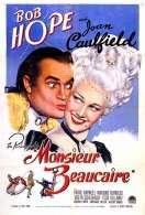 Affiche du film Le Joyeux Barbier