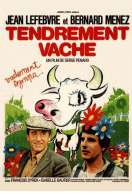 Affiche du film Tendrement Vache