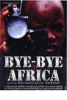Affiche du film Bye bye Africa