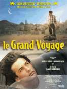 Le grand voyage, le film