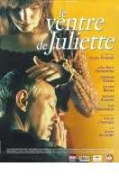 Affiche du film Le ventre de Juliette