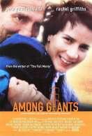 Affiche du film Les g�ants