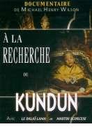 Affiche du film A la recherche de Kundun