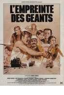 Affiche du film L'empreinte des Geants