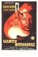 Bande annonce du film Martin Roumagnac