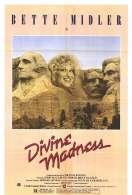 Divine Madness, le film