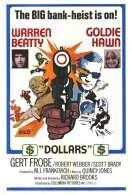 Affiche du film Dollars