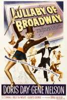 Lullaby Of Broadway, le film