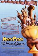 Affiche du film Monty Python : sacr� Graal