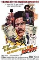 Affiche du film L'ex�cuteur noir