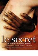 Affiche du film Le secret