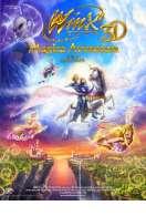 Winx Club, l'aventure magique 3D, le film