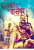 Gangs of Wasseypur - Part 1, le film