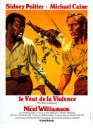 Affiche du film Le vent de la violence