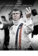 Affiche du film Steve McQueen: The Man & Le Mans
