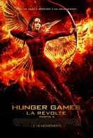 Affiche du film Hunger Games - La R�volte : Partie 2
