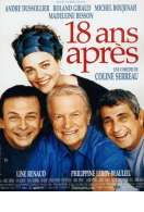 Affiche du film 18 ans apr�s