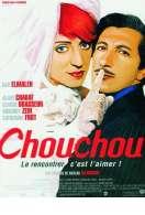 Affiche du film Chouchou