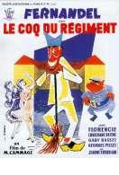 Affiche du film Le Coq du Regiment