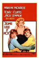 Some Like It Hot, le film