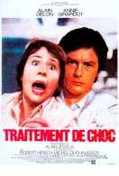 Affiche du film Traitement de Choc