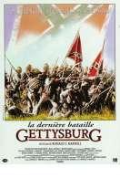 Gettysburg la Derniere Bataille