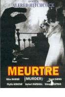 Affiche du film Murder
