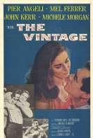Affiche du film Les Vendanges