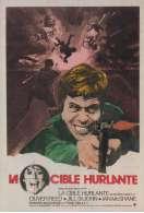 Affiche du film La Cible Hurlante
