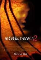 Affiche du film Jeepers creepers 2 le chant du diable