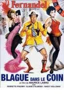 Affiche du film Blague dans le Coin