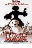 Affiche du film Les 102 Dalmatiens