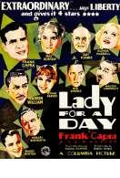 Affiche du film Grande dame d'un jour
