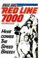 Ligne Rouge 7000, le film