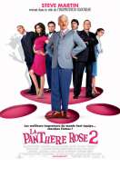 Affiche du film La Panth�re Rose 2
