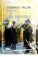 Répétition d'orchestre, le film