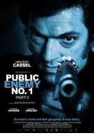 Affiche du film Mesrine : L'Ennemi public n�1