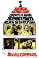 Shock corridor, le film