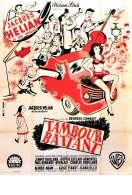 Affiche du film Tambour Battant
