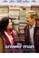 Affiche du film The Answer Man