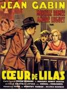 Affiche du film Coeur des Lilas