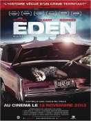 Affiche du film Eden