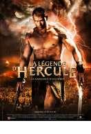 Affiche du film La L�gende d'Hercule
