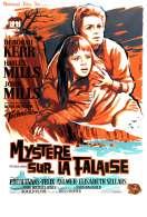 Affiche du film Mystere Sur la Falaise