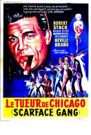 Le tueur de Chicago, le film