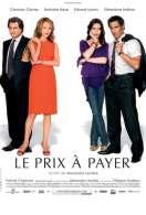 Affiche du film Le Prix � payer