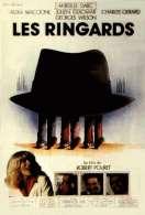 Affiche du film Les Ringards