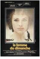 La Femme du Dimanche, le film