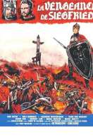 Affiche du film La Vengeance de Siegfried