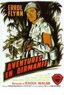 Aventures en Birmanie, le film